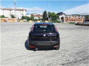 Fiat Punto Evo  - imagine 8