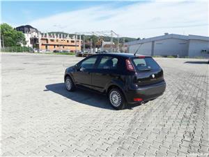 Fiat Punto Evo  - imagine 10