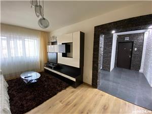 Apartament ultracentral de LUX 3 camere regim hotelier Targoviste - imagine 4