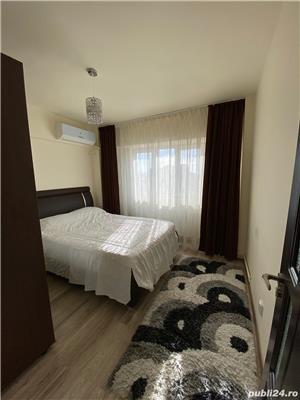 Apartament ultracentral de LUX 3 camere regim hotelier Targoviste - imagine 6