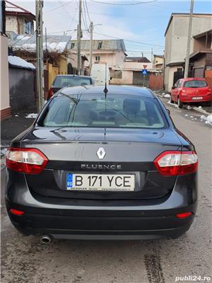 Renault Fluence  - imagine 7