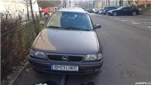 Opel Astra F - imagine 4