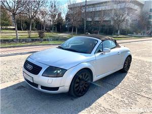 Audi TT  - imagine 7