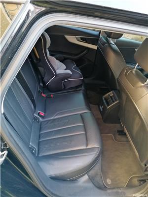 Audi A4 B9 - imagine 2