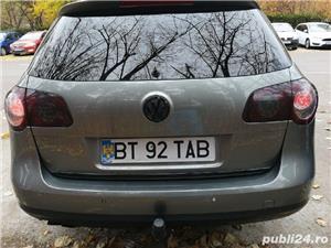 Vw Passat B6 - imagine 5