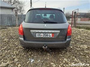Peugeot 308  - imagine 2