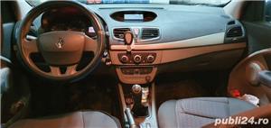 Renault fluence diesel 1.5 - imagine 5