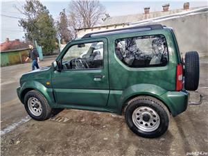 Suzuki jimny  - imagine 6