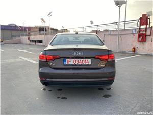 Audi A4 B9 - imagine 7