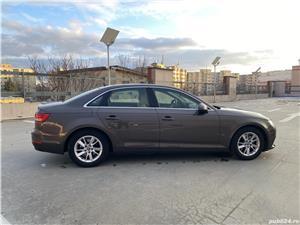 Audi A4 B9 - imagine 9
