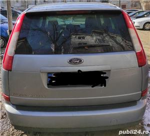 Ford C-Max  - imagine 3