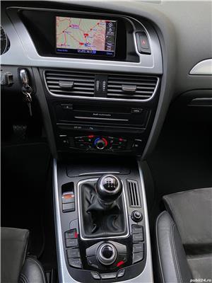 Audi A4 B8 - imagine 6
