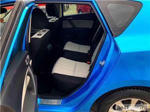 Mazda 3 2009 1.6 Benzina Dublu climatronic Incalzire scaune Recent adusa - imagine 9