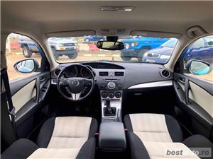 Mazda 3 2009 1.6 Benzina Dublu climatronic Incalzire scaune Recent adusa - imagine 7