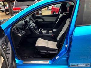 Mazda 3 2009 1.6 Benzina Dublu climatronic Incalzire scaune Recent adusa - imagine 8