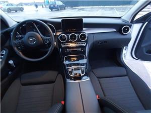 Mercedes-benz Clasa C C 220 - imagine 8