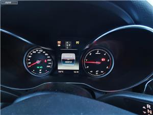 Mercedes-benz Clasa C C 220 - imagine 10