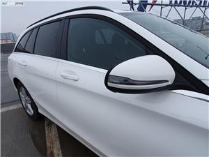 Mercedes-benz Clasa C C 220 - imagine 6