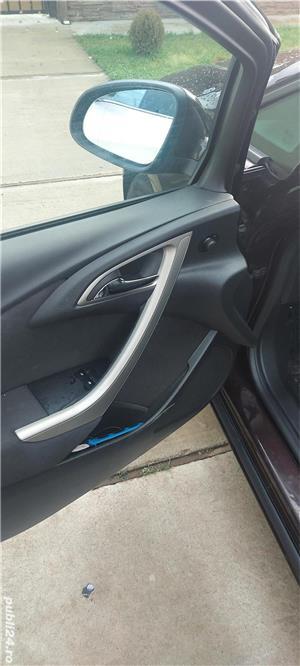 Opel Astra J - imagine 11