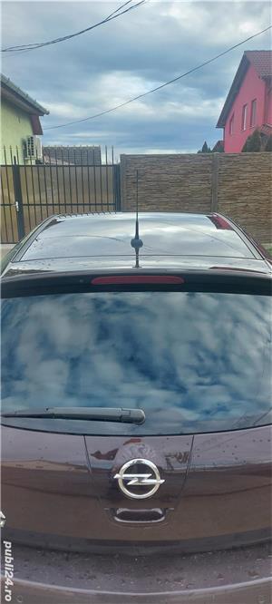 Opel Astra J - imagine 10