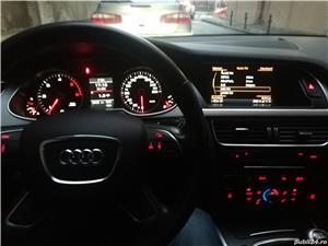 Audi A4 Quatro - imagine 1