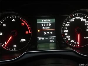 Audi A4 Quatro - imagine 7