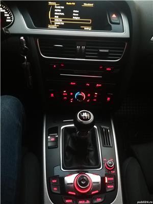 Audi A4 Quatro - imagine 5