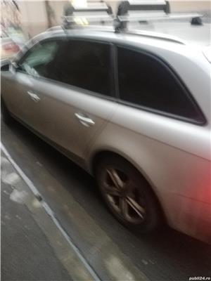 Audi A4 Quatro - imagine 4