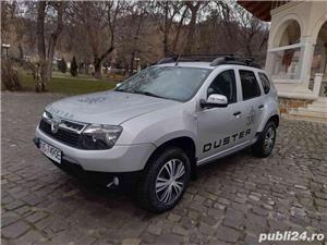 Dacia Duster  - imagine 3