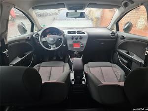 Seat Leon / TDl / Posibilitate de achizitionare in rate. Avans 0 - imagine 9