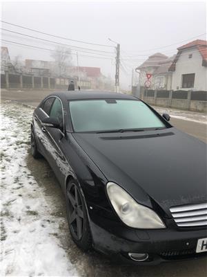 Mercedes-benz Clasa CLS CLS 320 - imagine 2