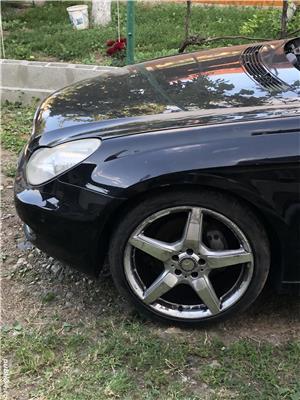 Mercedes-benz Clasa CLS CLS 320 - imagine 3