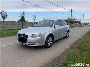 Audi A4 B7 Audi A4 B7 2005 . Oferit de Persoana fizica.