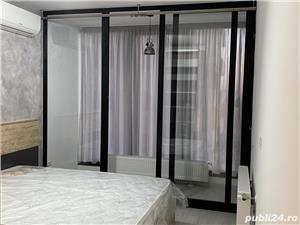 Metro Militari,ap. 3 cam,geam baie,fatada ventilata,loc parcare  - imagine 7