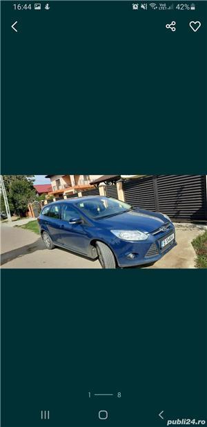 Ford Focus MK3 - imagine 6