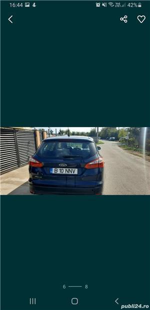 Ford Focus MK3 - imagine 7