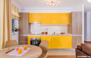 Penthouse de lux in Bonjour Residence - imagine 11