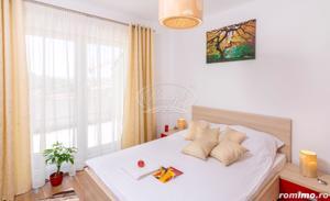 Penthouse de lux in Bonjour Residence - imagine 9