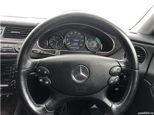 Mercedes-benz Clasa CLS CLS 320 - imagine 8