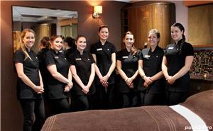 SPA staff for hotels in UAE - imagine 1