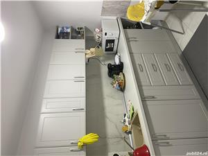 Vând apartament 2 camere(din garsoniera+ camera gunoi) - imagine 1