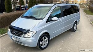 Mercedes-benz Viano  - imagine 9