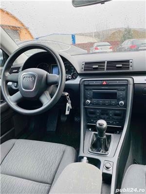 Audi A4 quatro (4x4) - imagine 2