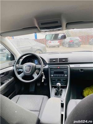 Audi A4 quatro (4x4) - imagine 1