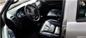 Ford Maverick 2.0 Benzina, 4x4, an 2001, 255000km, 3590 Euro sau RATE FIXE.  - imagine 6