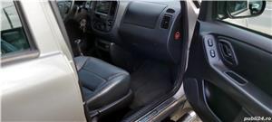 Ford Maverick 2.0 Benzina, 4x4, an 2001, 255000km, 3590 Euro sau RATE FIXE.  - imagine 9