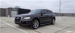 Audi Q5 2.0 TDi 170 Cp Quattro 2010 Euro 5 Model S-Line Audi Q5 2.0 TDi 170 Cp Quattro 2010 Euro 5 Model S-Line 2010 . Oferit de Persoana fizica.