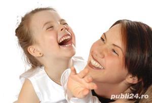 Doresti personal ingrijire Bolnav / Varstnic - Menajera curatenie - Bona babysitter ? - imagine 3