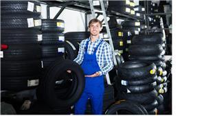Operator Productie - fabrica de anvelope Timisoara - salariu 3878 lei brut - imagine 2