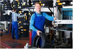 Operator Productie - fabrica de anvelope Timisoara - salariu 3878 lei brut - imagine 1